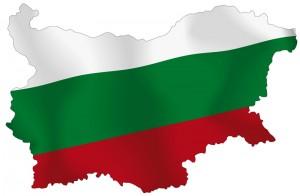 zastava-Bugarska
