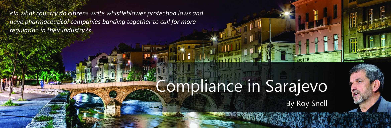 Compliance-in-Sarajevo